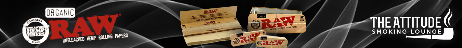 Raw Rolling Papers And Accessories Organic Hemp Papers