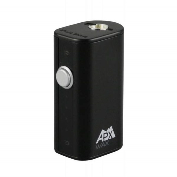 Pulsar  APX Wax Battery (Black)