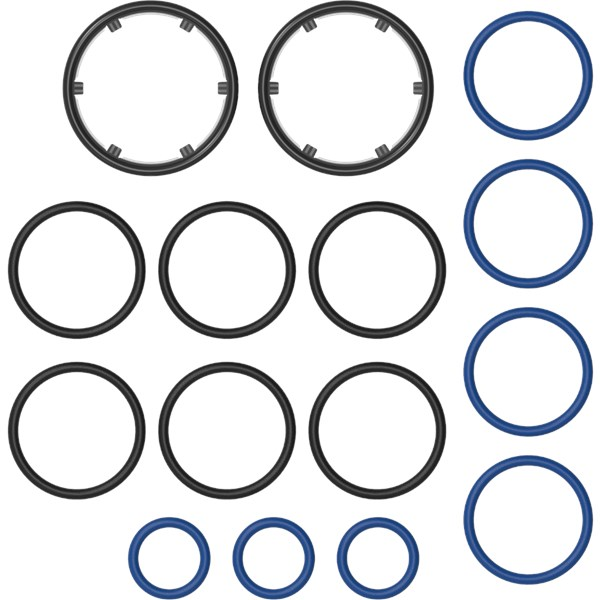 Storz & Bickel Volcano Solid Valve O-Ring Set