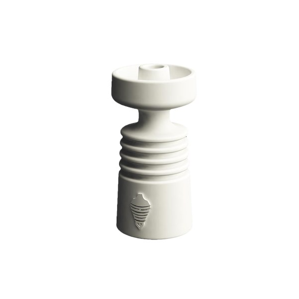 Hive Ceramics Domeless Ceramic Concentrate Nail 10mm