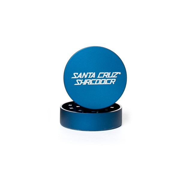 Santa Cruz Shredder  2 Piece Medium Matte Grinder