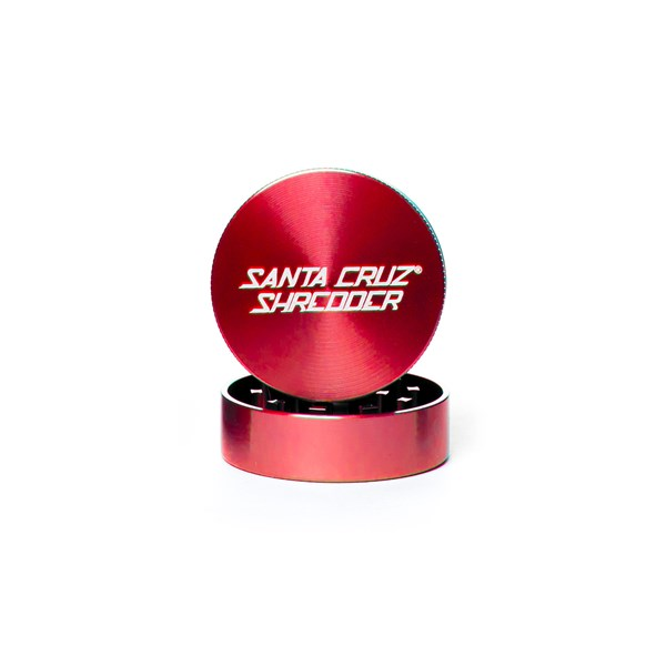 Santa Cruz Shredder  2 Piece Medium Gloss Grinder