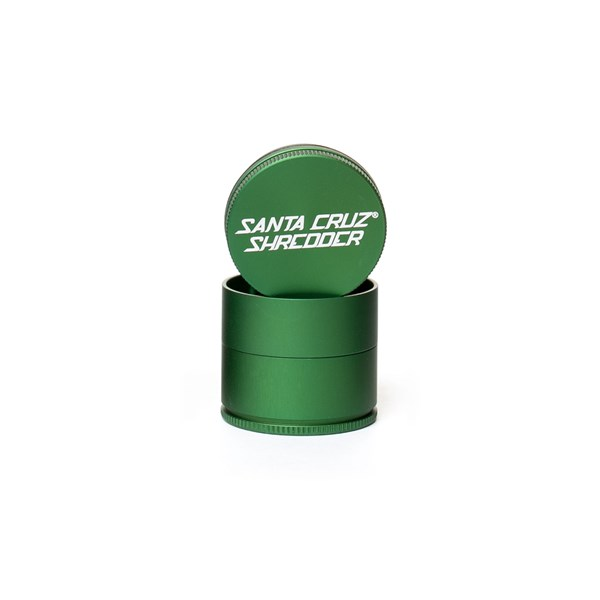 Santa Cruz Shredder  3 Piece Small Matte Grinder
