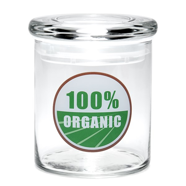 420Science Classic Jar - 100% Organic