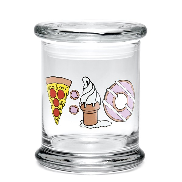 420Science Classic Jar - 420:Foods