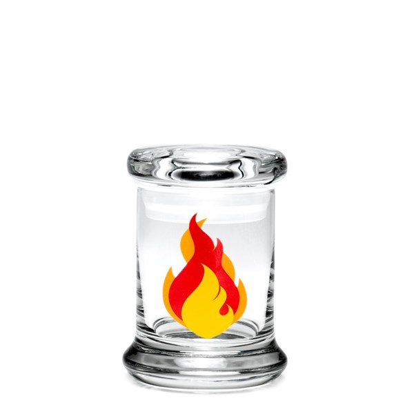 420Science Classic Jar - Fire