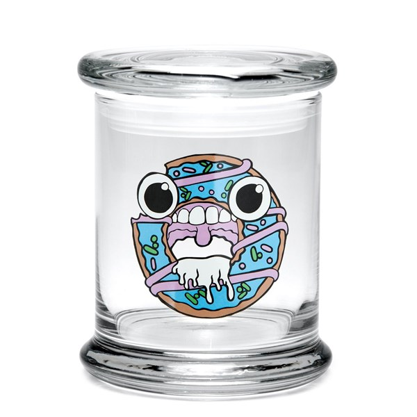 420Science Classic Jar - Z-Donut