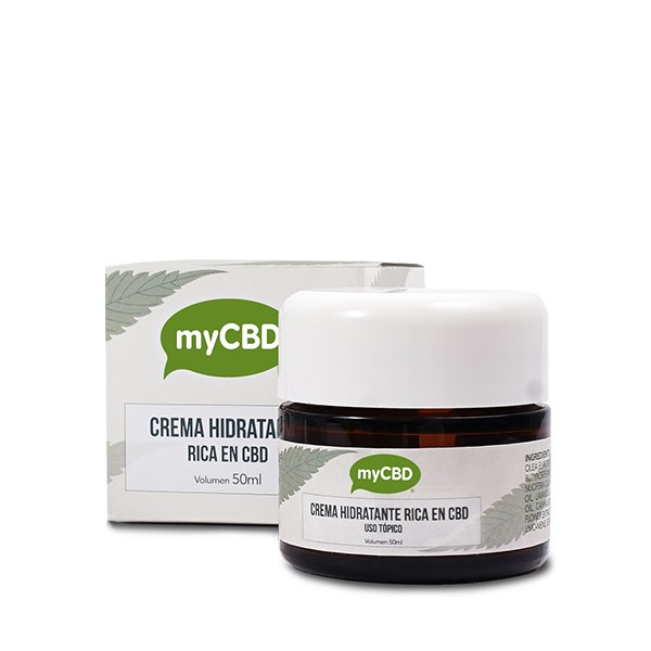 MyCBD Cream 50ml
