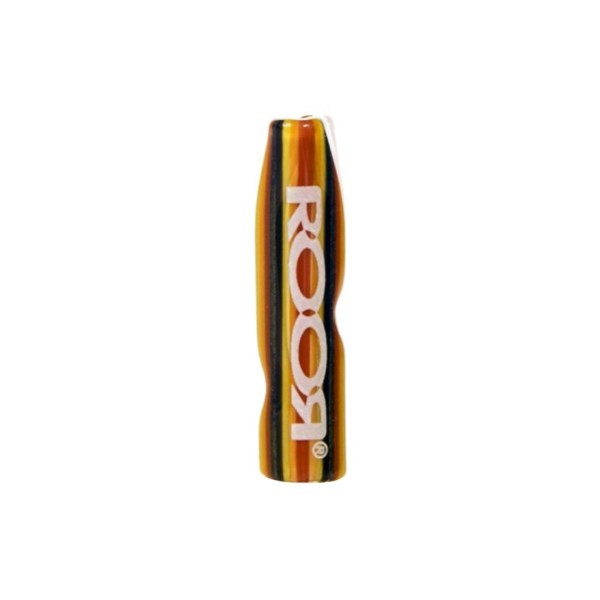 Roor Cypress Hill Phuncky Feel Glass Filter Tip - Aztec River