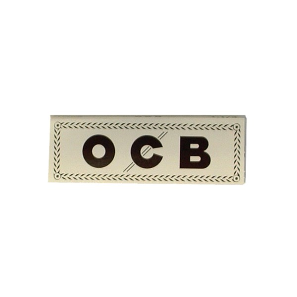 OCB Classic Range Rolling Papers - Spanish Size