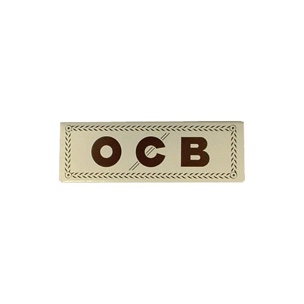 OCB Classic Range Rolling Papers - No.1 Regular