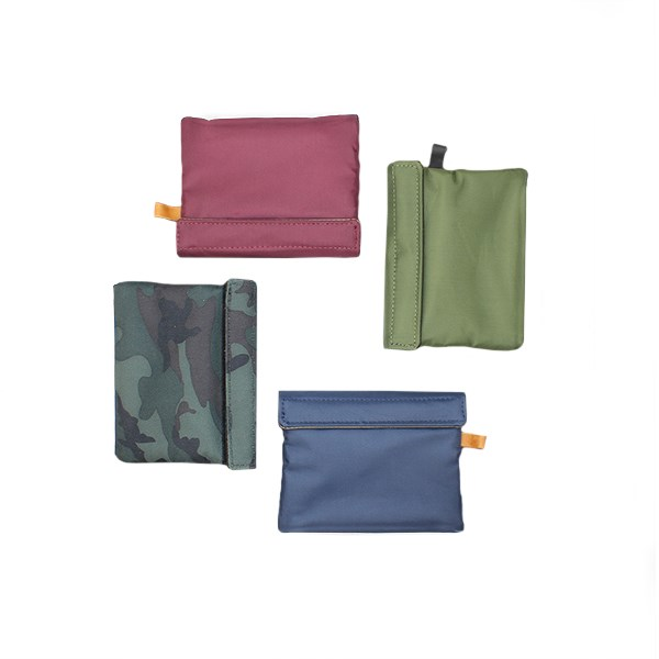 Abscent  The Pocket Protector Wallet