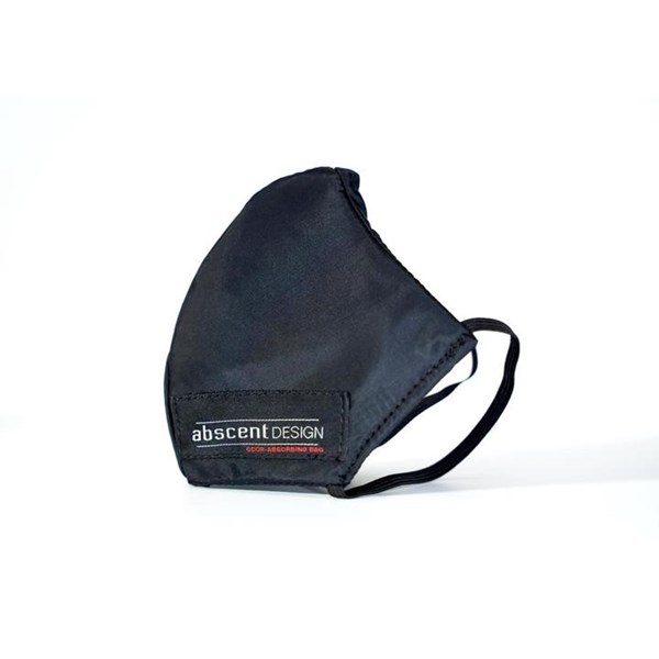 Abscent  Reusable Mask