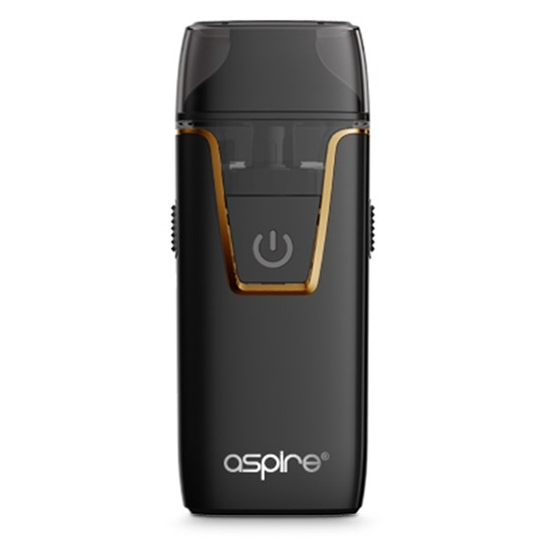 Aspire E-cigs Nautilus AIO Kit, Black