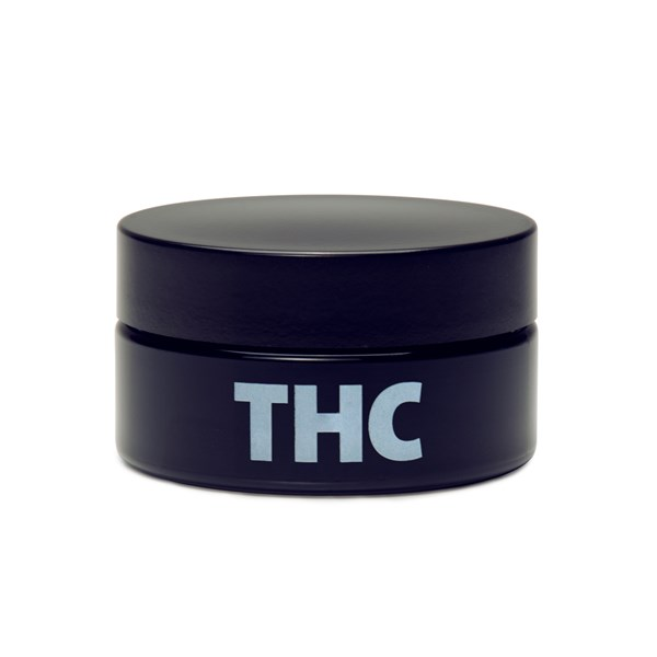 420Science UV Concentrate Jars - THC