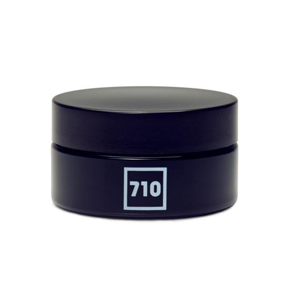 420Science UV Concentrate Jars - 710 Design