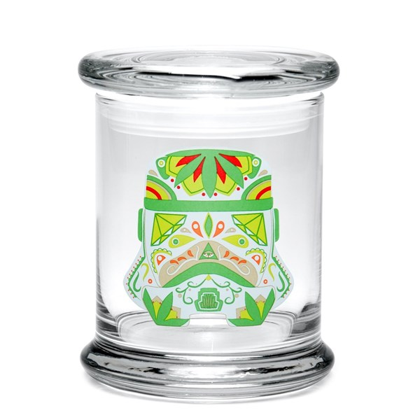 420Science Classic Jar - Sugar Trooper