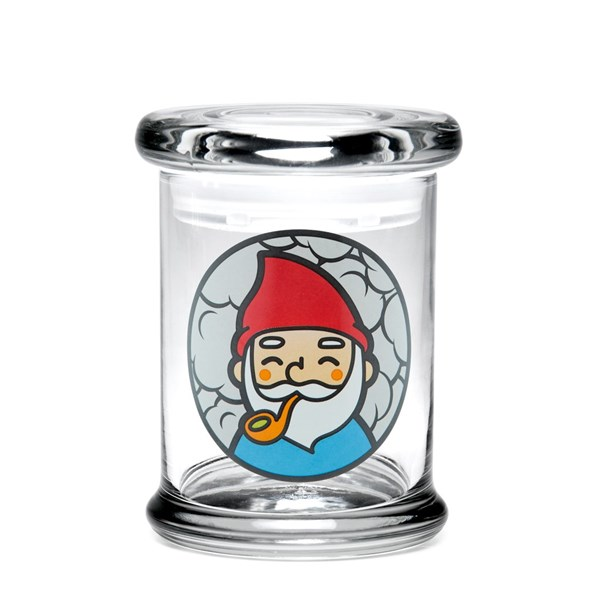 420Science Classic Jar - Gnome
