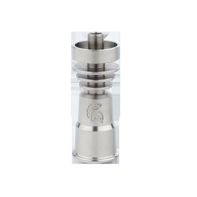 Titan Titanium Nails Domeless Nail Female 14/18mm