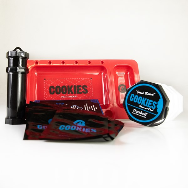 Cookies  The Ultimate Cookies Gift Set