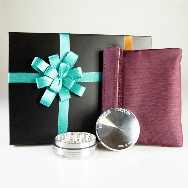 Abscent Bags   Trouble Free Crimson Gift Set