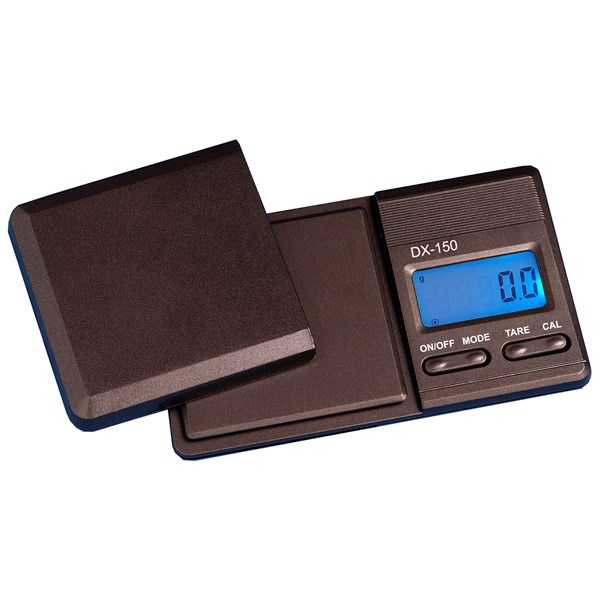 On Balance Scales Digital Mini Scale DX150