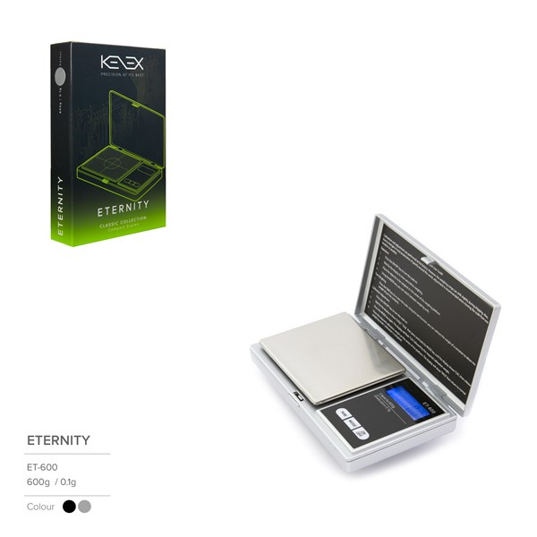Kenex Digital Scales Classic Collection - Eternity