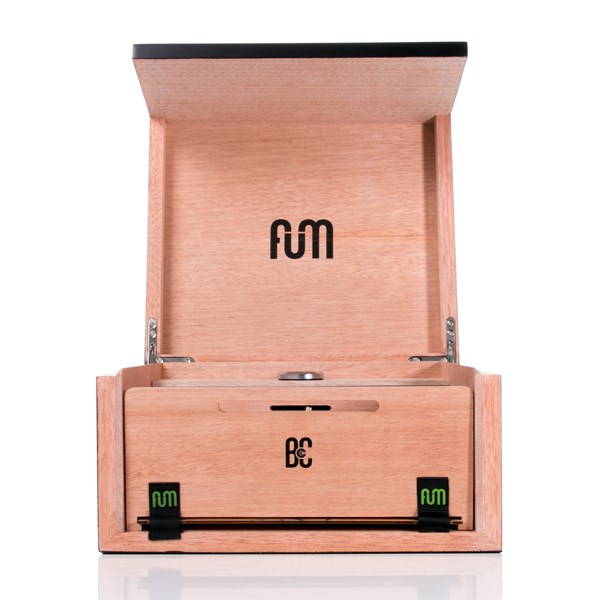 Fum Box B4CC Humidor Storage Box Solution Small
