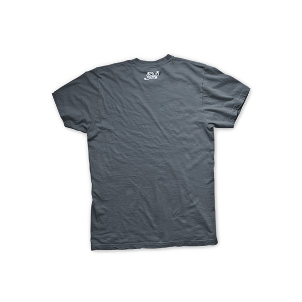 Green House Clothing T-Shirt - Dutch Mulini Washed Blue Navy (ATS023)