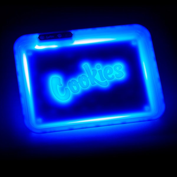 Cookies The Glowtray (Cookies x GlowTray V2) - Blue
