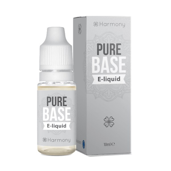 Harmony CBD E-liquid Pure Base