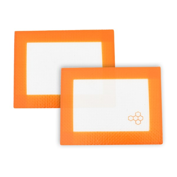 HoneyWorks Honey Mat (Small x2)