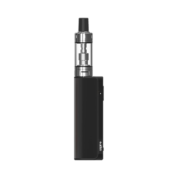 Aspire E-cigs K Lite Kit, Black