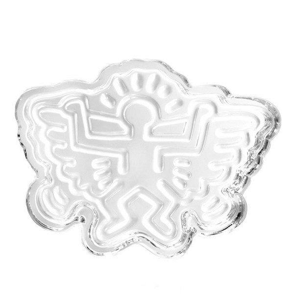 Keith Haring Catchall Ashtray - Angel Man Wings