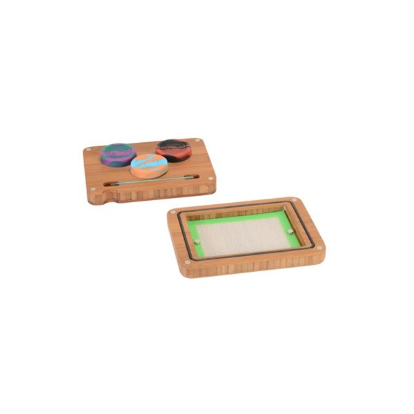Kindtray Slick Stack Dab N Go Tray
