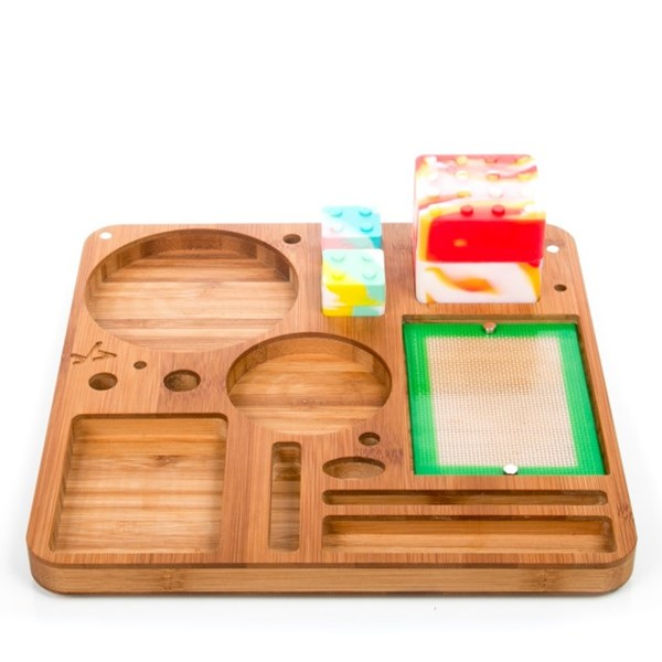 Kindtray The Hybrid BudderBlocks Tray