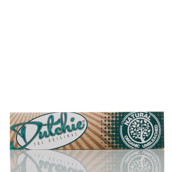 Dutchie Papers Natural Unbleached Rolling Papers (1¼)