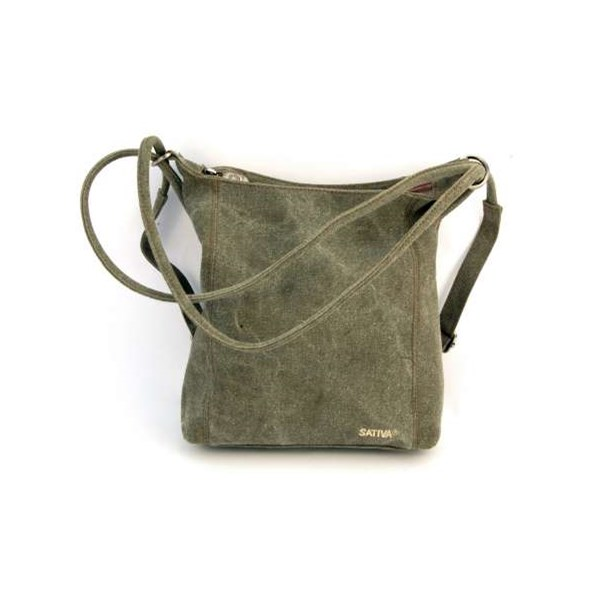 Sativa Hemp Bags Shoulder Bag/Rucksack