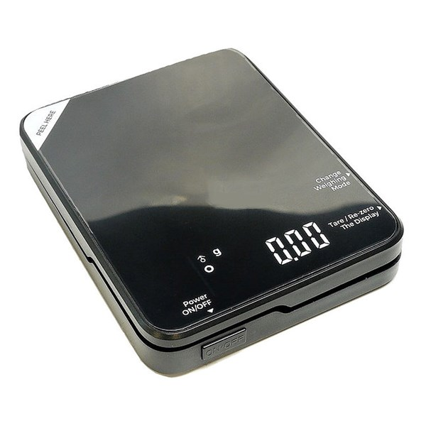 On Balance Scales Digital Mini Scale Phantom PH-200
