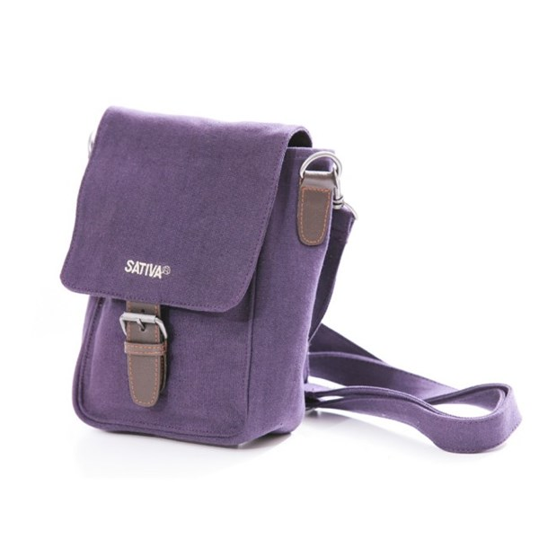 Sativa Hemp Bags Shoulder Bag