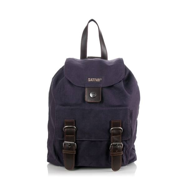 Sativa Hemp Bags Backpack - City (Medium Size)