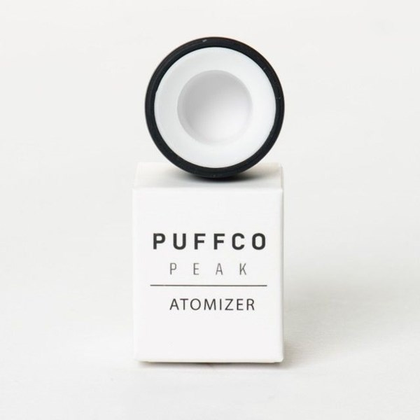 Puffco The Peak Atomizer