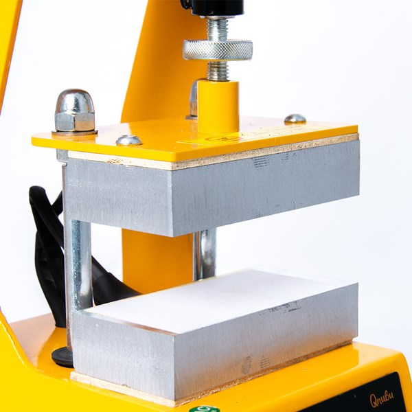 Qnubu Manual 600kg Extraction Bolt System Press