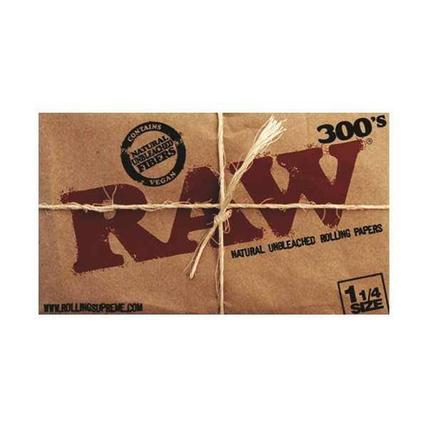 Classic 1 1/4 300s Creaseless Rolling Papers