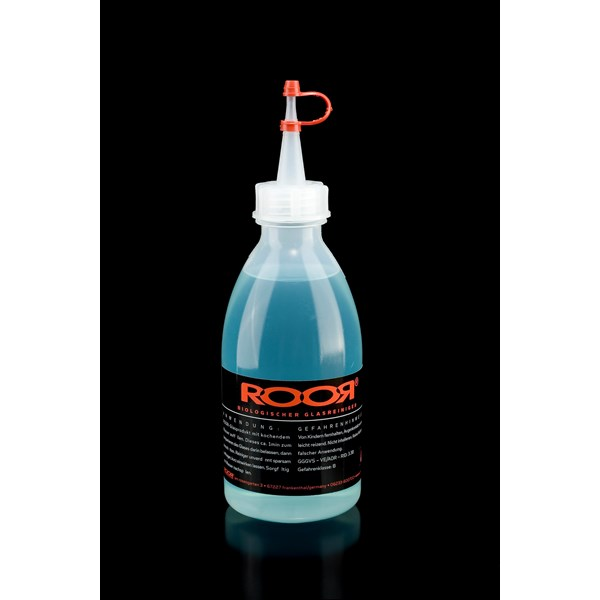 Roor Bongs Cleaning Agent