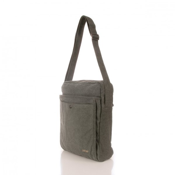 Sativa Hemp Bags Shoulder Bag A4