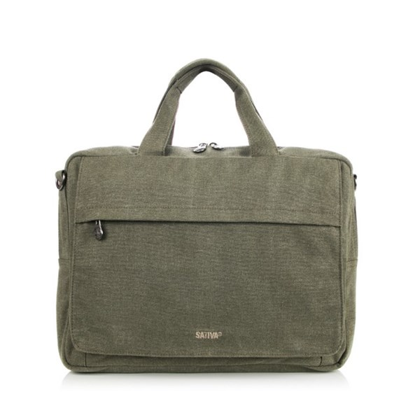 Sativa Hemp Bags Laptop Bag