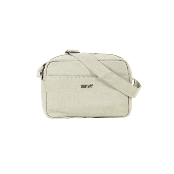 Sativa Hemp Bags Shoulder Bag - Small