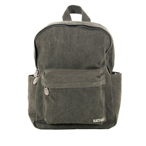 Sativa Hemp Bags Backpack - Small