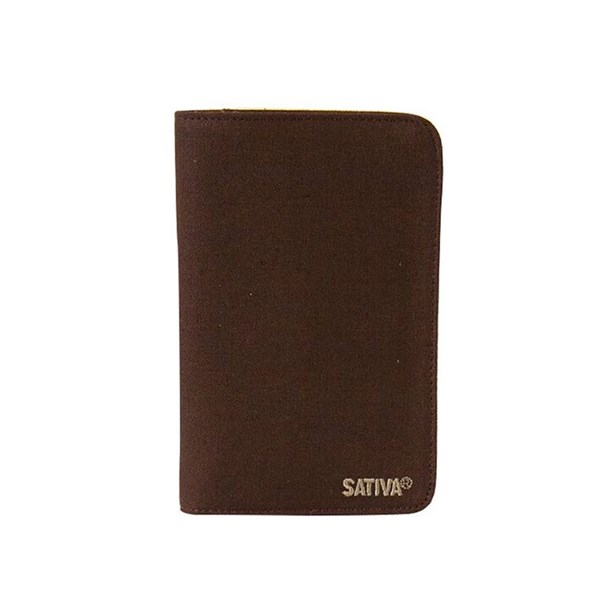 Sativa Hemp Bags Folding Wallet